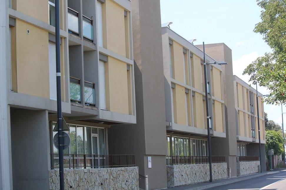 renovation facade meze